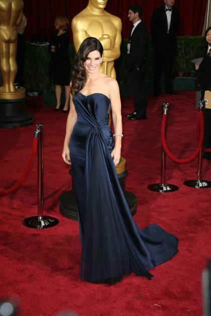 sandra-bullock-at-the-academy-awards