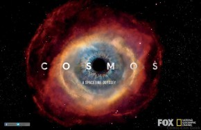 "Out of this world: why you should be watching ""Cosmos"""