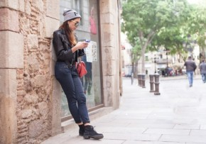 Barcelona street style: the most common trends