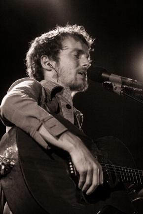 Listen UP: After eight years, Damien Ricereturns