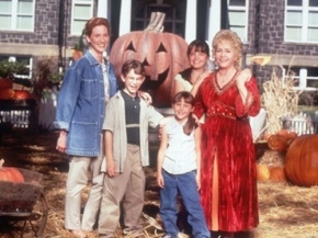 5 Reasons why Halloweentown is the best Halloweenmovie