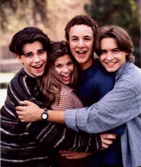 5 Reasons Why Boy Meets World Should Be On Netflix