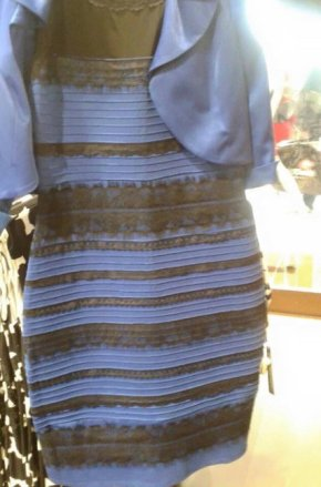 The Dress Debate
