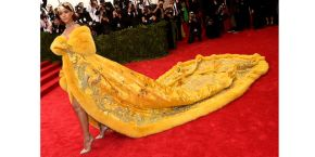 Met Gala 2015: The dressed UP and the messedUP